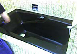 Armour Bathtub Refinishing Niagara, Ontario, Niagara
